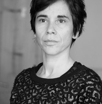 Portrait de Corinne Garcia-Praticienne Feldenkrais
