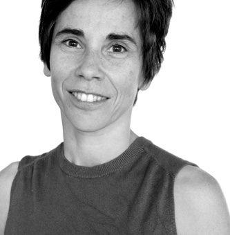 Corinne Garcia Praticienne Feldenkrais